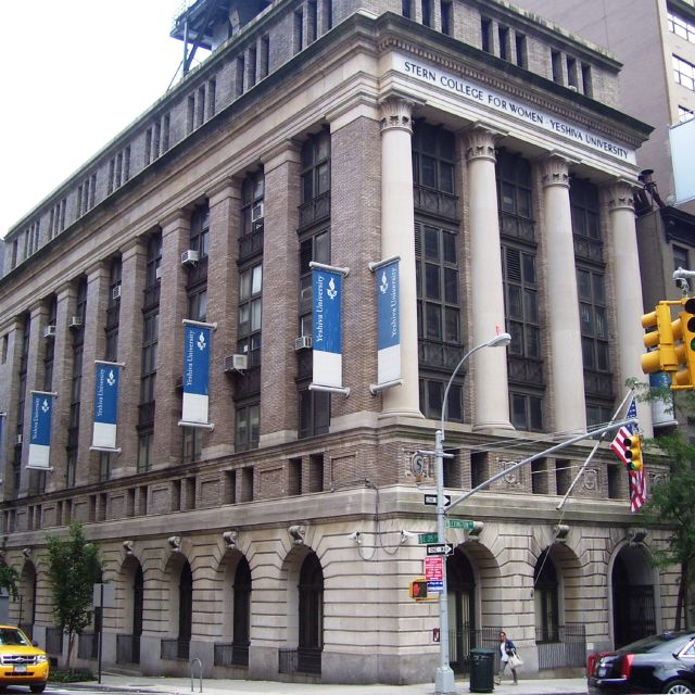 Yeshiva University in New York