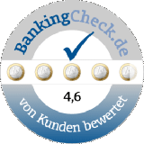 Banking Check für growney